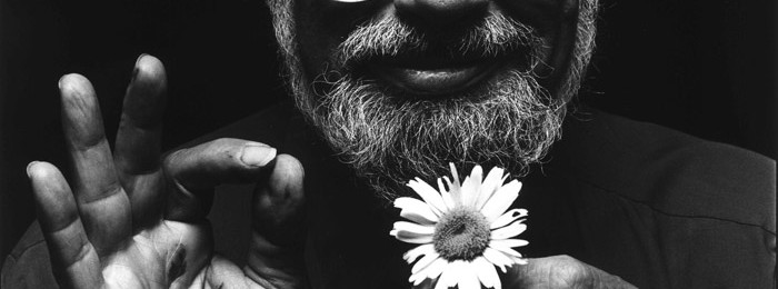 Allen Ginsberg Interview