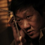Benedict Wong as Ant – SAUCERFUL OF SECRETS