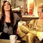 Emma Fryer as Tania & Tim Fallows as Jason – IDEAL series 7