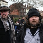 GD and Ben Wheatley