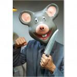 David Sant as Cartoon Head - IDEAL series 4