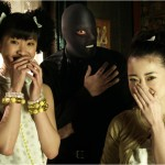 Jessica Peh, Haruka Abe and Fist - IDEAL series 4