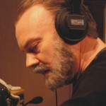 Graham Duff as John Peel