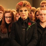 Rula Lenska with The Red Mist - IDEAL series 7
