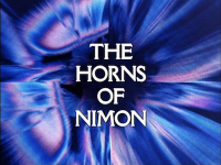 The Horns Of Nimon