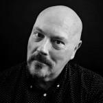 Graham Duff - portrait by Bruce Wang